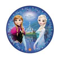 Nafukovačky - Nafukovacie kreslo Frozen Mondo kráľovský trón_1
