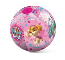 Napihljiva žoga za na plažo Paw Patrol Girl Mondo 50 cm od 10 mes