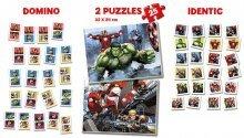 16692 b educa puzzle