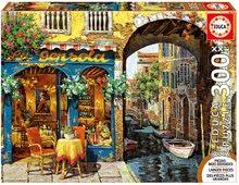 EDUCA 16743 puzzle Genuine XXL La Gensola, Viktor Shvaiko 300 dielikov od 12 rokov
