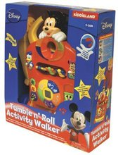 Staré položky - KIDDIELAND 39933 chodítko Mickey s funkc
