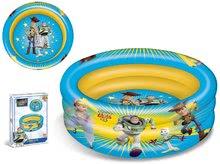 Detské bazéniky - Nafukovací bazén Toy Story 4 Mondo trojkomorový 100 cm od 10 mes_0