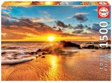 Puzzle Genuine Maui, Desire Educa 1500 de piese