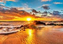 Puzzle 1500 dielne - Puzzle Genuine Maui, Desire Educa 1500 dielov_0
