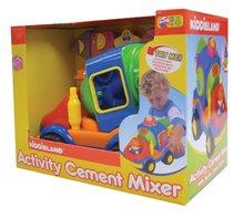 Staré položky - KIDDIELAND 31906 Activity cement mixer A