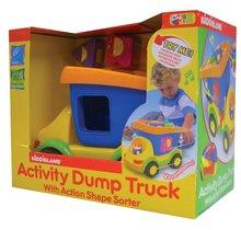 KIDDIELAND 27952 Activity nákladné auto