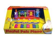 Staré položky - KIDDIELAND 33423 Activity piáno play SO