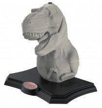 Puzzle 3D Sculpture T-Rex Educa 160 de piese de la 6 ani