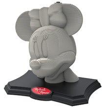 Kiparske puzzle - Minnie Mouse SD Sculpture Disney Educa