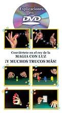 Cudzojazyčné spoločenské hry - Kúzelnícke hry a triky Magia Borras Educa 150 hier španielsky a katalánsky od 7 rokov_1