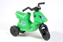 Poganjalec Dohány skuter zelen