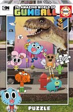 Puzzle Amazing world of Gumball Educa 200 dielov
