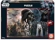 Puzzle Star Wars Story-Rouge One Educa 500 db 11 éves kortól