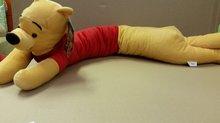 Plyšový Medvídek Pú WD Ilanit 92*20 cm