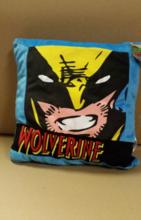 ILANIT 161529 vankúš  Wolverine 36*36 cm