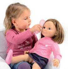 Staré položky - Bábika Baby Nurse Emma s vlasmi Smoby 54 cm_0