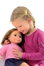 Staré položky - Bábika Baby Nurse Emma s vlasmi Smoby 54 cm_1