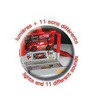 Staré položky - Kamión Mack Truck Autá Neontech Box Smoby elektronický s autíčkom McQueen_3