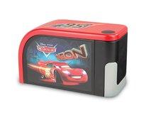Staré položky - Autodielňa Autá Neontech Racers Smoby s nástrojmi a autom McQueen_0