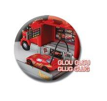 Staré položky - Kamión Mack Truck Autá Neontech Box Smoby elektronický s autíčkom McQueen_6