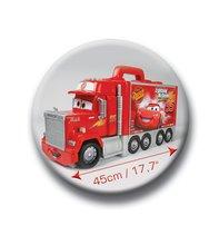Staré položky - Kamión Mack Truck Autá Neontech Box Smoby elektronický s autíčkom McQueen_2