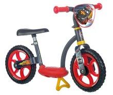 Balančné odrážadlo Autá Learning Bike Smoby od 2 rokov