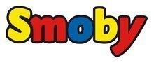 Obchody pre deti - Obchod SuperMarket Smoby s vozíkom a 49 doplnkami_7