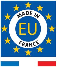 003 MADE IN FRANCE LOGO
