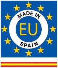 000 MADE IN SPAIN LOGO