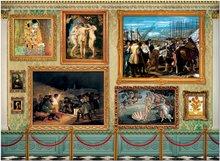 Puzzle Genuine Museum Master Pieces Educa 12 000 dielov od 11 rokov