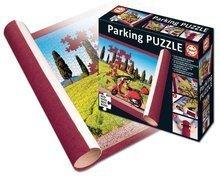 Podložka pod puzzle Parking Educa 122*80 cm od 11 rokov