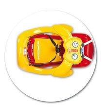 Stari vnosi - Smoby 445000 Auto Balade červené s tyčou a opierkou , 54*42*48 cm od 6 mes_2