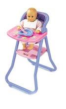 SMOBY 171800 Vysoká jedálenská stolička
