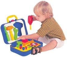 Nářadí a nástroje - Activity pracovní kufřík Kiddieland _2