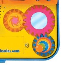Nářadí a nástroje - Activity pracovní kufřík Kiddieland _4