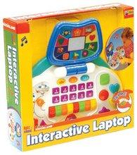 KIDDIELAND 33910 Activity interactive la