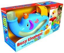 KIDDIELAND 49460 Activity slon s lietajú