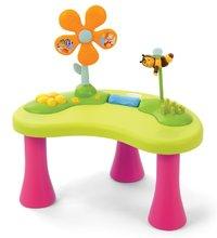 Staré položky - Sedátko so stolíkom Cotoons Cosy Seat Smoby s didaktickým stolíkom ružové od 6 mes_6