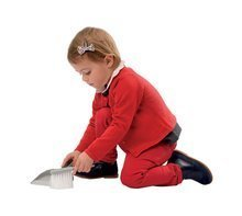 Igre kućanstva - Kolica za čišćenje Clean Home Écoiffier s usisavačem 10 dodataka plavo-zelena_0