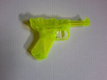 Vizipisztolyok - DOHANY 586 vodná pištol maxi