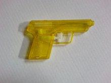 Vodne pištolice - Vodna pištola Dohány mini 4 barve_0