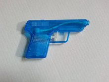 Vodne pištolice - Vodna pištola Dohány mini 4 barve_1