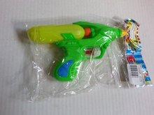 Vodné pištoľky - Vodná pištoľka Scorpio modrá/zelená/oranžová_0