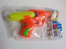 Vodné pištoľky - Vodná pištoľka Scorpio modrá/zelená/oranžová_1