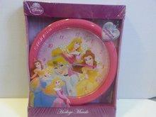 1110 Nástenné hodiny Princess 30*30 cm