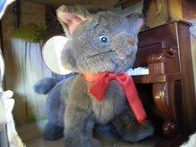 Staré položky - Mačka s klavírom _0