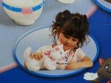 SMOBY 30100 Disney Animals Friends 9 mel