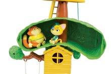 180220 e smoby tree house