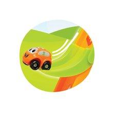 Staré položky - SVeľká skákajúca autodráha Vroom Planet Smoby s autíčkami od 12 mes_5