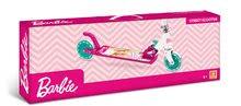 Koloběžky dvoukolové - Koloběžka Barbie Mondo ABEC 5 dvoukolová_1